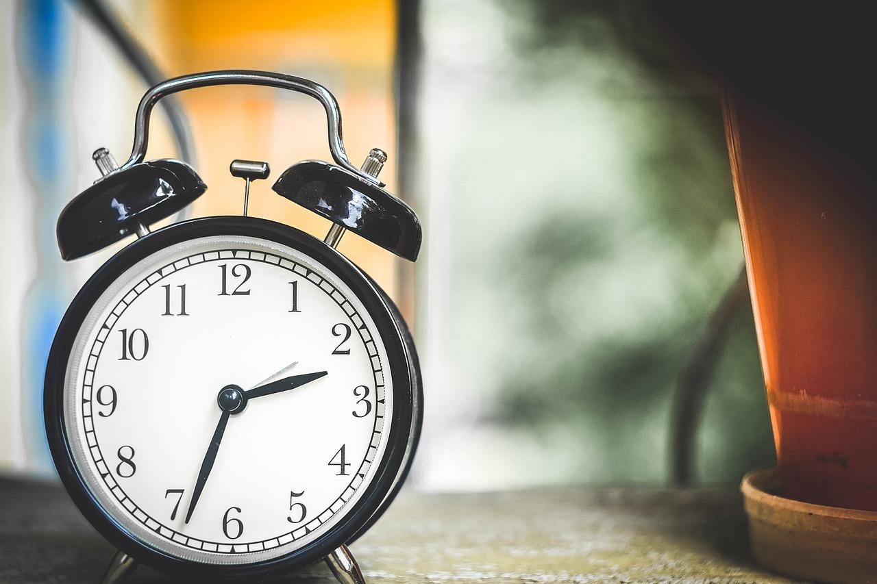 Gestionar tu tiempo