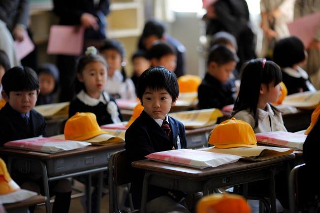 Los países con mejor educación