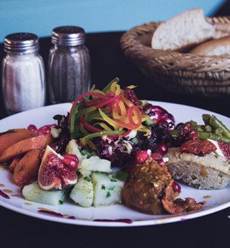 dieta macrobiótica