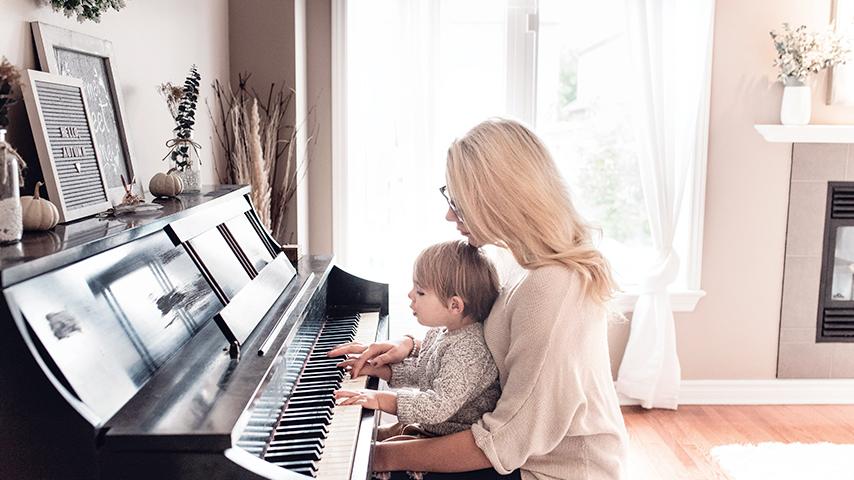 musicoterapia niños